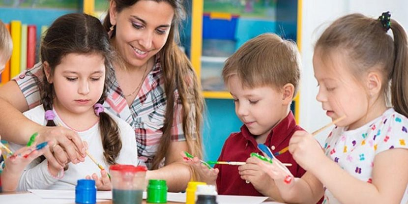 childcare-and-education