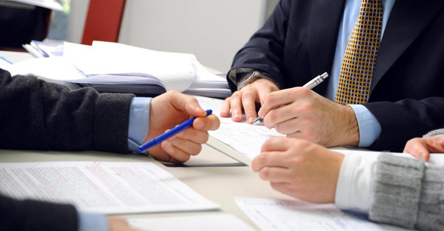 How to Ensure Your Business Contracts are Fair