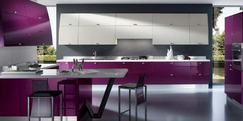 The Elements of Modern Kitchen Design