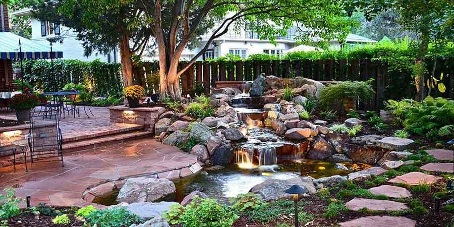 The Advantages of Good Landscape Design