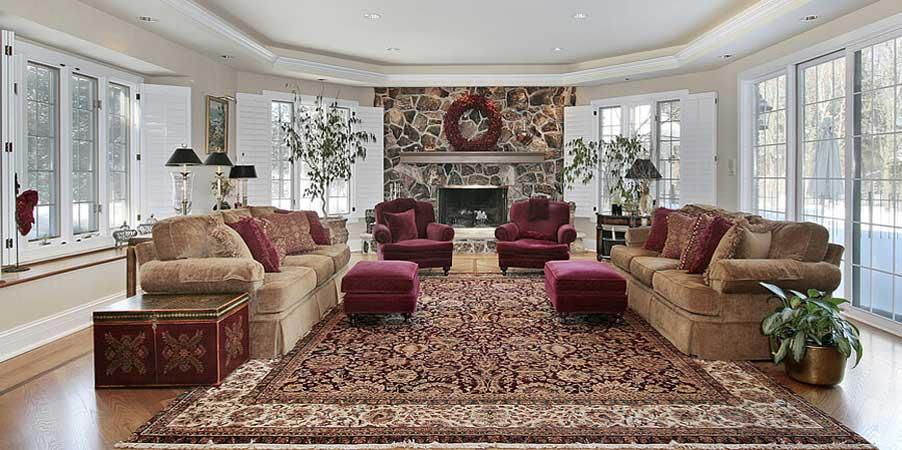 Windows Carpet Friendly?