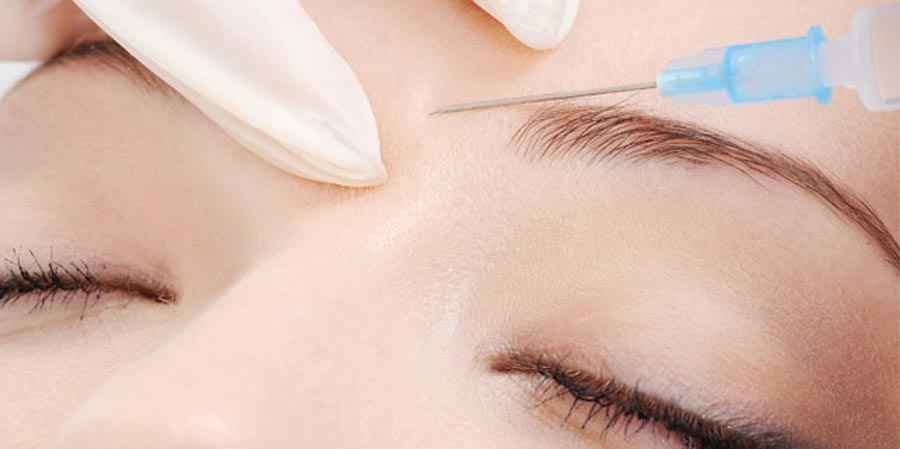 How to Care for Your Skin After a Botox Injection