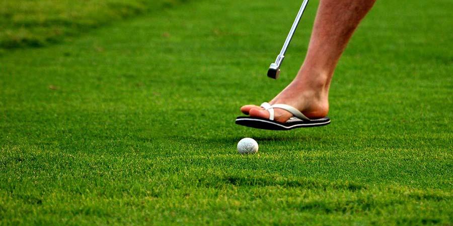 Pro Golf and Pro Turf