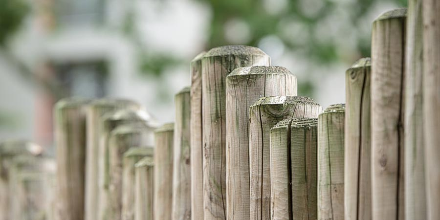 Fence Designs for your Backyard