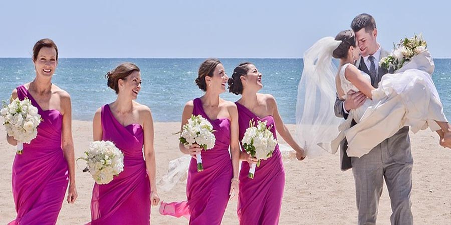 Bridesmaid Traditions Best Left Forgotten