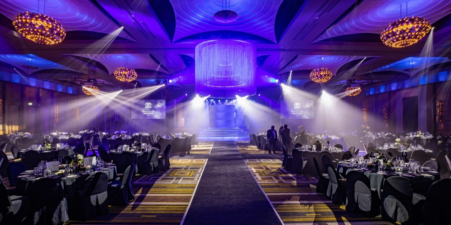 7 Corporate Event Ideas That Will Motivate Your Team